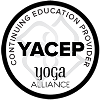Yoga Alliance Continuing Education Provider