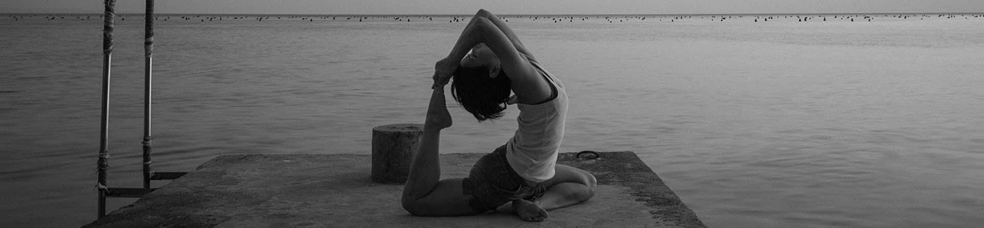 Yoga Verci
